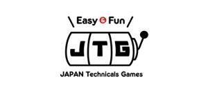 JTG ロゴ