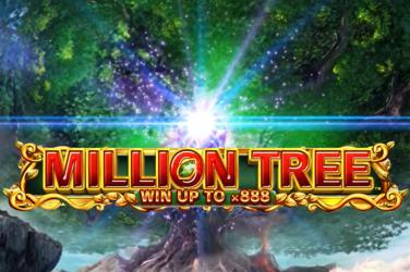 ビデオスロットMILLION TREE
