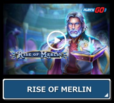RISE OF MERLIN 無料プレイ