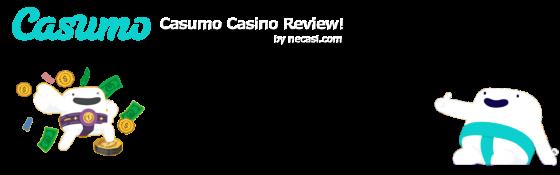 Casumo カスモ-今一番おすすめできる優良オンカジ