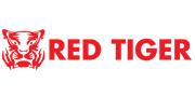 ゲーミングプロバイダ RED TIGER